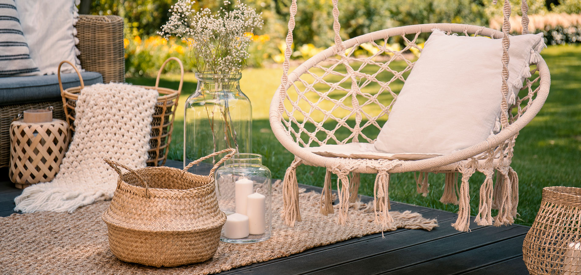 Summer Styling Trends